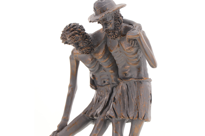 Sandakan Figurine Close-High Res