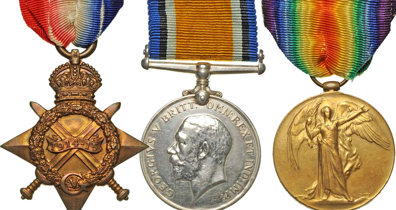 ANZAC Q&A - WAS A SPECIAL MEDAL AWARDED FOR GALLIPOLI?